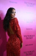 LAIS RIBEIRO at 2017 VS Fashion Show After Party in Shanghai 11/20/2017