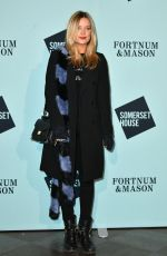 LAURA WHITMORE at Skate at Somerset House VIP Launch Party in London 11/14/2017