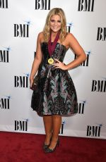 LAUREN ALAINA at 65th Annual BMI Country Awards in Nashville 11/06/2017