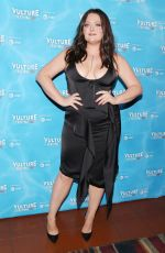 LAUREN ASH at Unreal vs Superstore Vulture Festival Event in Los Angeles 11/18/2017