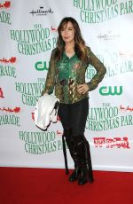 LAUREN KOSLOW at 86th Annual Hollywood Christmas Parade in Los Angeles 11/26/2017