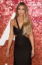 LAUREN POPE at ITV Gala Ball in London 11/09/2017