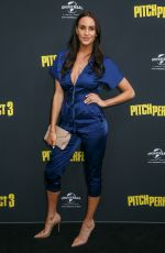 LAUREN VICKERS at Pitch Perfect 3 Premiere in Sydney 11/29/2017