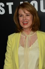 LEE PURCELL at Darkest Hour Premiere in Los Angeles 11/08/2017