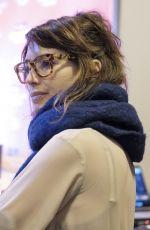 LENA HEADEY at Heroes Comic-con in Madrid 11/11/2017