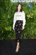 LENA MEYER-LANDRUT at Erdem x H&M Show in Berlin 11/01/2017