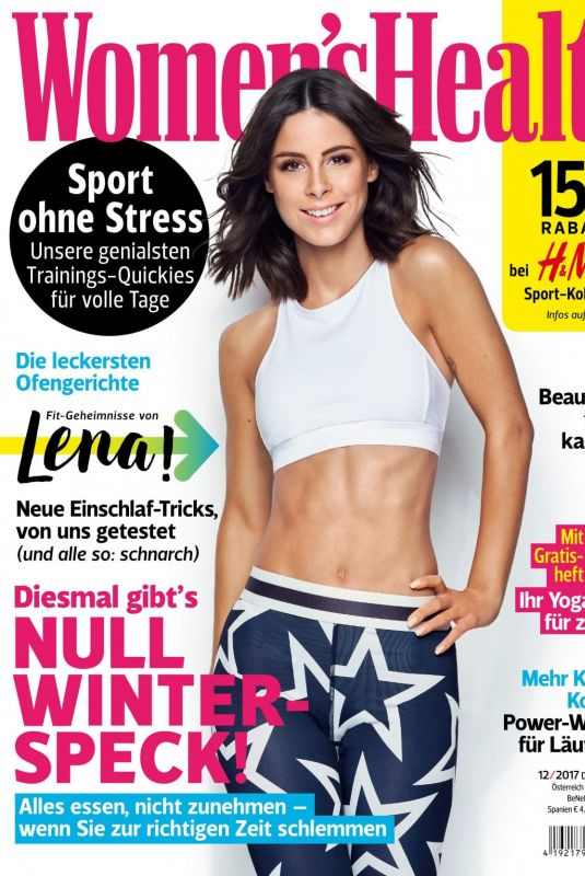 LENA MEYER-LANDRUT in Women