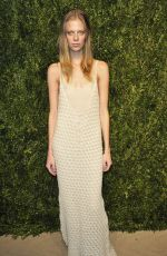 LEXI BOLING at 14th Annual Cfda/Vogue Fashion Fund Awards in New York 11/06/2017