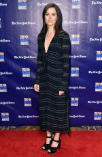 LILLY BURNS at 2017 IFP Gotham Independent Film Awards in New York 11/27/2017