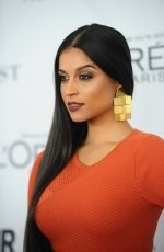 LILLY SINGH at Glamour Women of the Year Summit in New York 11/13/2017