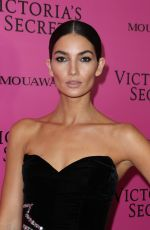 LILY ALDRIDGE at 2017 VS Fashion Show After Party in Shanghai 11/20/2017