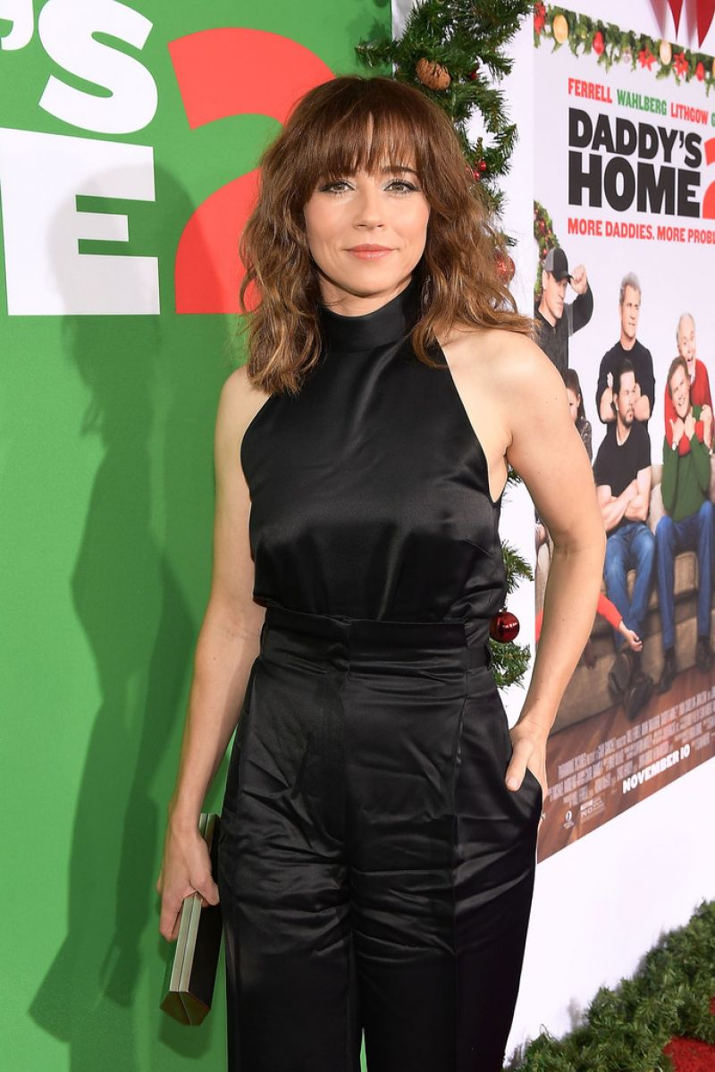LINDA CARDELLINI at Daddy's Home 2 Premiere in Westwood 11 ...