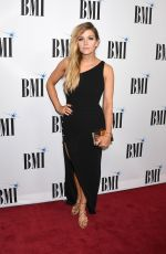 LINDSAY ELL at 65th Annual BMI Country Awards in Nashville 11/07/2017