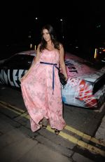 LISA SNOWDON at Holiday House London Launch Party 11/08/2017