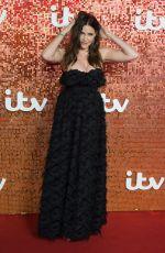 LISA SNOWDON at ITV Gala Ball in London 11/09/2017