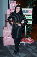 LUCY KAY at Daddy's Home 2 Special Screening in London 11/12/2017