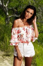 LUCY MECKLENBURGH for V by Very High, Summer 2017 Collection