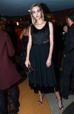 MAARTJE VERHOEF at 2017 Guggenheim International Gala Party in New York 11/15/2017