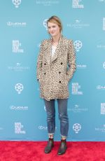 MACKENZIE DAVIS at 2017 Napa Valley Film Festival 11/11/2017