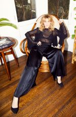 MADCHEN AMICK for Coveteur, 2017