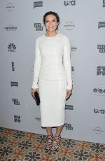 MANDY MOORE at NBC/Universal