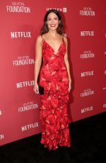 MANDY MOORE at Sag-Aftra Foundation Patron of the Artists Awards in Beverly Hills 11/09/2017