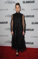 MARGARITA LEVIEVA at Glamour Women of the Year Summit in New York 11/13/2017
