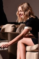 MARGOT ROBBIE at Deadline Hollywood Presents The Contenders 2017 in Los Angeles 11/04/2017