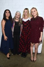 MARGOT ROBBIE at Indie Contenders Roundtable at AFI Fest 2017 in Hollywood 11/12/2017