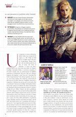 MARGOT ROBBIE in Natural Style Magazine, December 2017 Issue
