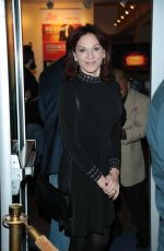 MARILU HENNER at Ahmanson Theatre in Los Angeles 11/22/2017