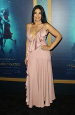MATILDA DEL TORO at The Shape of Water Premiere in Los Angeles 11/15/2017