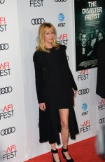 MELANIE GRIFFITH at The Disaster Artist Gala at AFI Fest 2017 in Los Angeles 11/11/2017