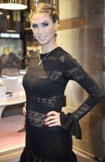 MELISSA SATTA at Stroli Testimonial in Milan 11/15/2017