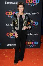 MELORA HARDIN at Coco Premiere in Los Angeles 11/08/2017