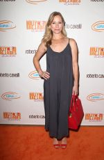 MEREDITH MONROE at Lupus LA Hollywood Bag Ladies Luncheon 11/17/2017