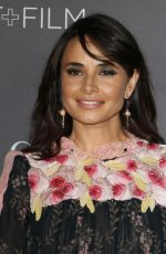 MIA MAESTRO at 2017 LACMA Art + Film Gala in Los Angeles 11/04/2017