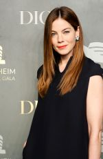 MICHELLE MONAGHAN at 2017 Guggenheim International Gala Party in New York 11/15/2017