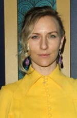 MICKEY SUMNER at The Shape of Water Premiere in Los Angeles 11/15/2017