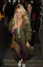 MOLLI KING at The One Show in London 11/07/2017