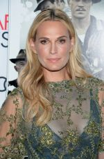 MOLLY SIMS at Mudbound Premiere in Los Angeles 11/09/2017