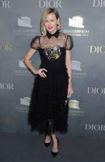 NAOMI WATTS at 2017 Guggenheim International Gala in New York 11/16/2017