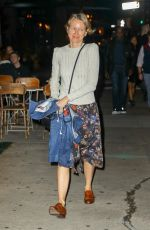 NAOMI WATTS Night Out in New York 11/02/2017