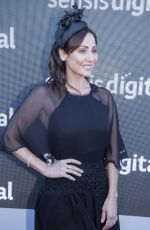 NATALIE IMBRUGLIA at Derby Day in Melbourne 11/04/2017