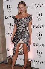 NATASHA POLY at Harper's Bazaar Women of the Year Awards in London 11/02/2017