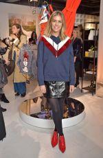 NICKI SHIELDS at Vestiaire and Toni Garrn Supermodel Charity Sale in London 11/09/2017