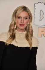 NICKY HILTON at Samsung Annual Charity Gala 2017 in New York 11/02/2017