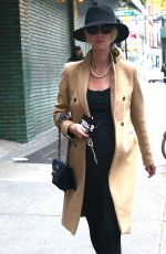 NICKY HILTON Out and About in New York 11/06/2017