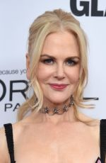 NICOLE KIDMAN at Glamour Women of the Year Summit in New York 11/13/2017