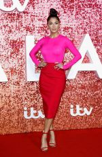 NICOLE SCHERZINGER at ITV Gala in London 11/09/2017